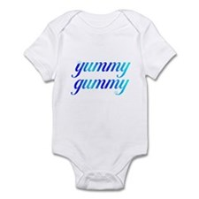 Unique Gummies Infant Bodysuit