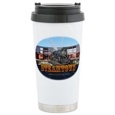 steamtownovalBlack.png Travel Mug