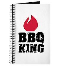 BBQ King fire Journal