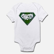 Johnston Superhero Infant Bodysuit