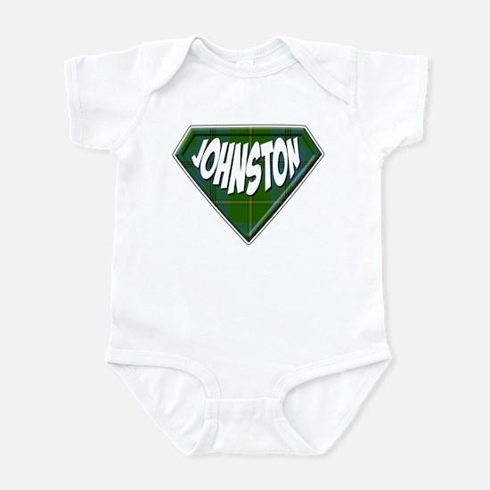 Johnston Superhero Infant Bodysuit