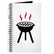 Grill BBQ Journal