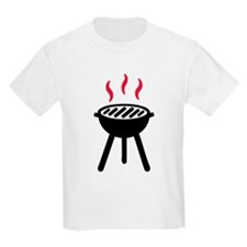 Grill BBQ T-Shirt
