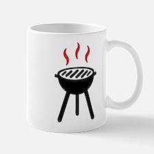 Grill BBQ Mug