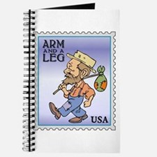 Arm And A Leg Bum Postage Increase Journal
