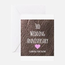 3Rd Wedding Anniversary Gifts for 3rd Wedding Anniversary | Unique ...