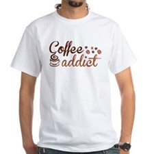 Coffee Addict Shirt