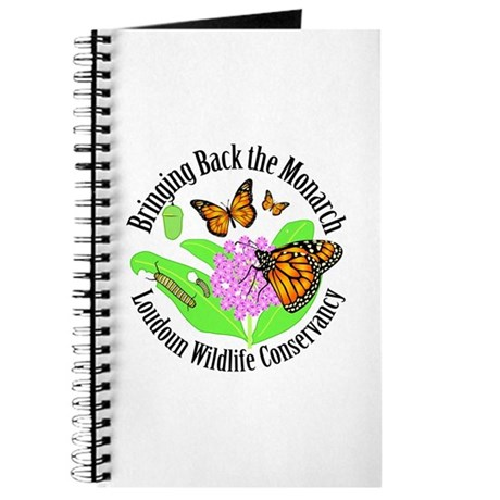 Bringing Back The Monarch Journal