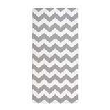 Chevron beach towels, monogramed Bathroom Décor