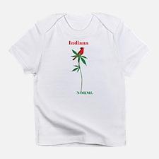 Indiana NORML Redbird Logo Infant T-Shirt