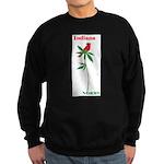 Indiana NORML Redbird Logo Sweatshirt