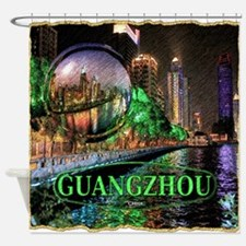 Guangzhou Shower Curtain