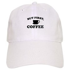 But First, Coffee Cap