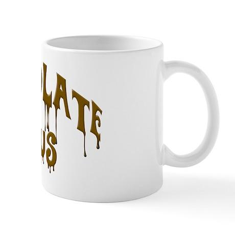 Chocolate Jesus Mug
