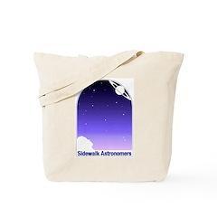 Sa-Logo-Newb-Texted.png Tote Bag