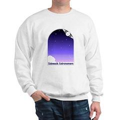 Sa-Logo-Newb-Texted.png Sweatshirt