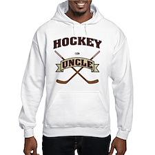 Hockey Uncle Hoodie