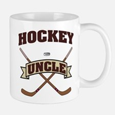 Hockey Uncle Mug