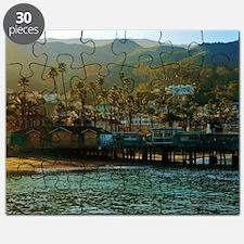Catalina Pier Puzzle