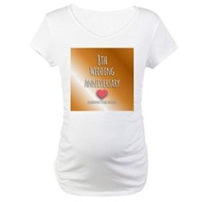 8th Wedding Anniversary Shirt