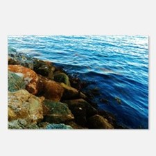 Ocean Postcards (Package of 8)