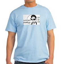 Ajuma Power T-Shirt
