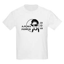 Ajuma Power T-Shirt