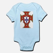 Portugal Body Suit
