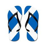 Scotland Flip Flops