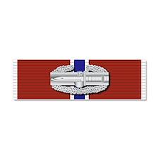 CAB Bronze Star Car Magnet 10 x 3