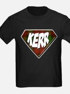 Kerr Superhero T