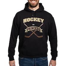 Hockey Princess Hoodie