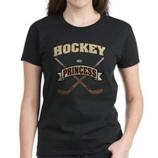 Hockey Princess Tee