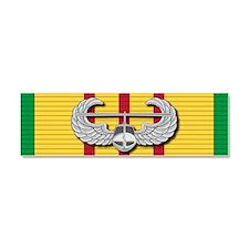 Air Assault Vietnam Car Magnet 10 x 3
