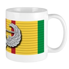Air Assault Vietnam Mugs
