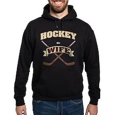 Hockey Wife Hoody