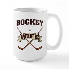 Hockey Wife Mug