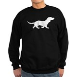 Weiner dog jumper Tops