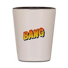 Bang Shot Glass