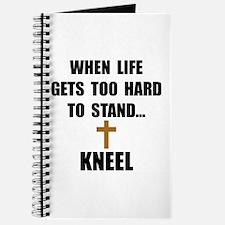 Kneel Journal