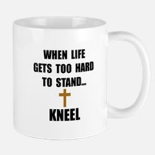 Kneel Mugs