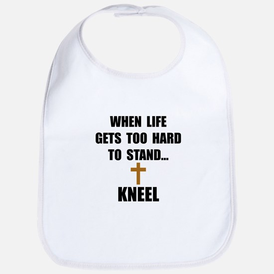 Kneel Bib