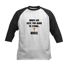 Kneel Baseball Jersey