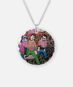 The peace kids Necklace