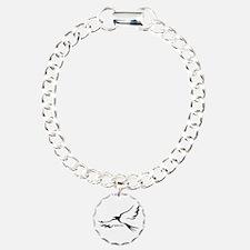 Gluten-Free Bird Soaring Bracelet