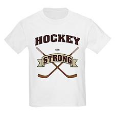 Hockey Strong T-Shirt