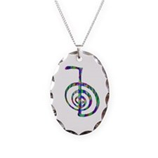 Necklace With Cho Ku Rei Symbol