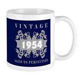 60th mug for men Small Mugs (11 oz)