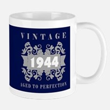 1944 Aged To Perfection Mug