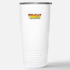 Thwack Travel Mug